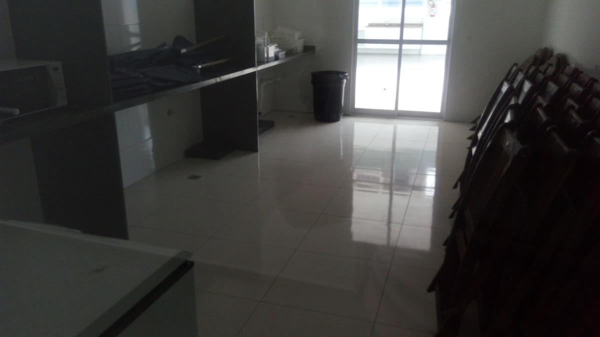 predio espetacular frente mar - 206 m² - 3 suites - 3 vagas