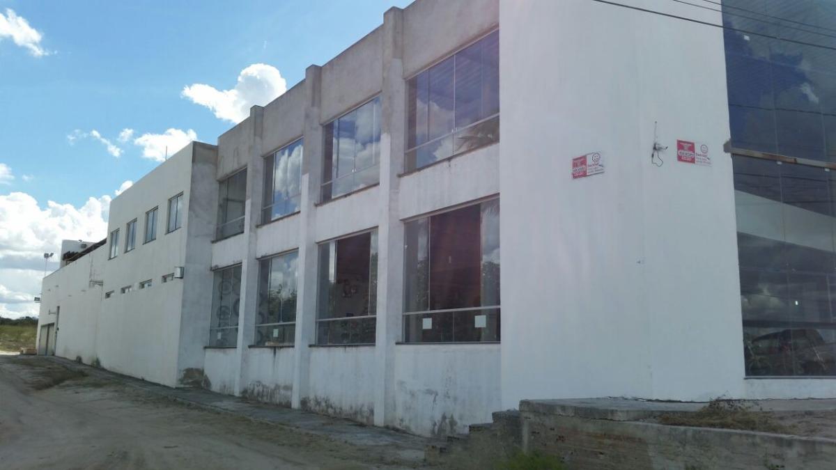 prédio galpão deposito comercial residencial vendo ou alugo