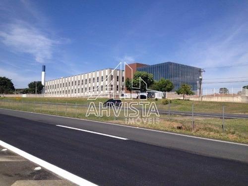 prédio industrial entre campinas e paulínia - pr00011