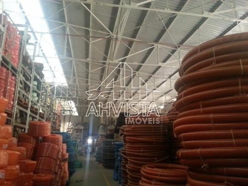prédio industrial/comercial em campinas - pr00008