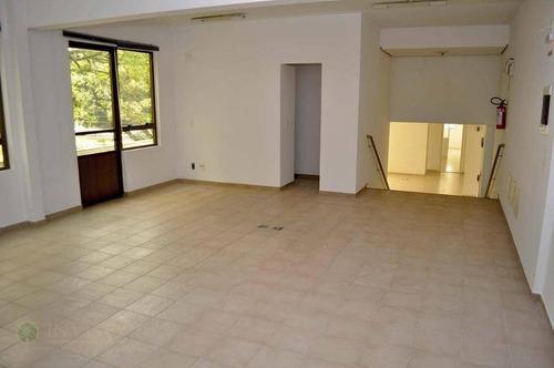 prédio inteiro - agronômica - pr0062