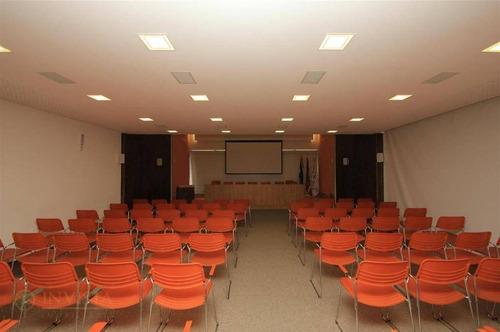 prédio inteiro - centro - pr0063