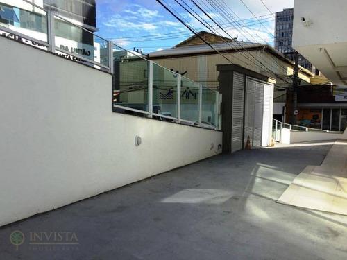 prédio inteiro - centro - pr0064