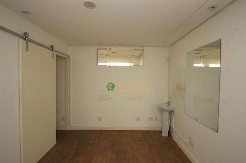 prédio inteiro - centro - pr0070