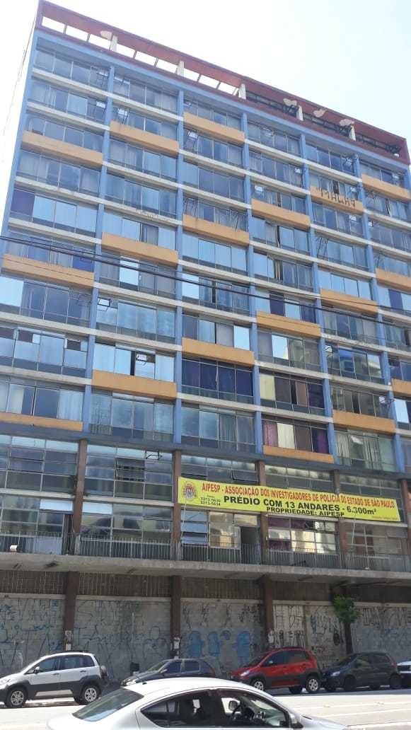 prédio inteiro, centro são paulo, próximo metrô