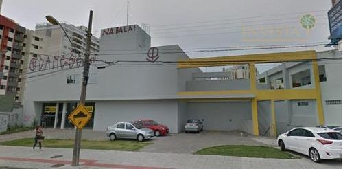prédio inteiro - itacorubi - pr0055
