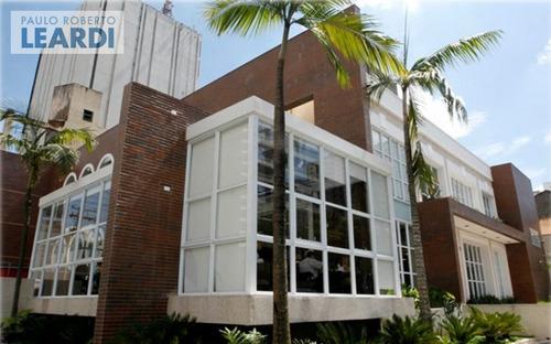 prédio ipiranga - são paulo - ref: 417997