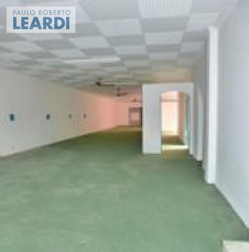 prédio jabaquara  - são paulo - ref: 494246