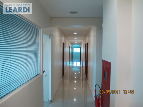 prédio jabaquara  - são paulo - ref: 528791
