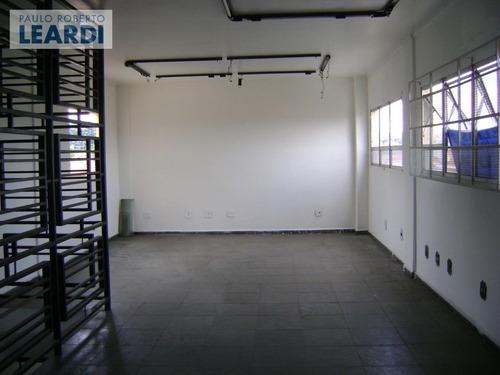 prédio jaçanã - são paulo - ref: 418443