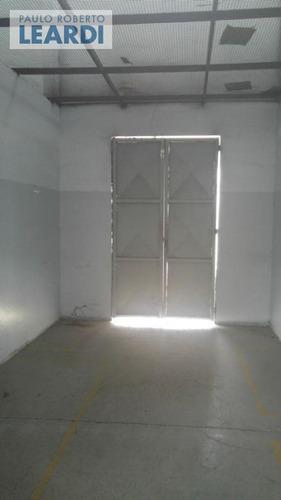 prédio jardim aracy - mogi das cruzes - ref: 457946