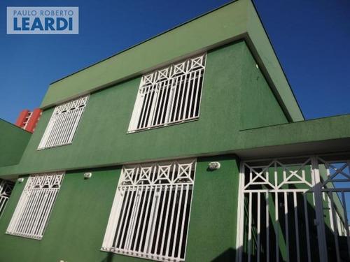 prédio jardim marajoara - são paulo - ref: 554436