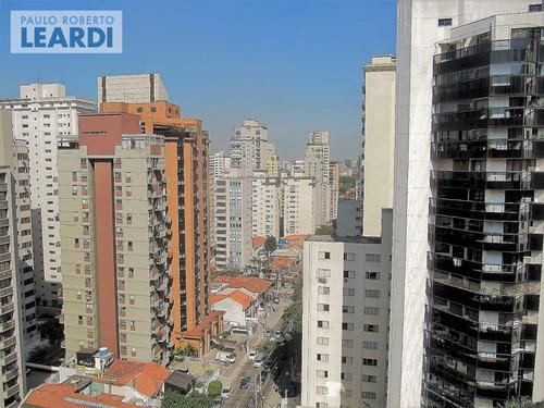 prédio jardim paulista  - são paulo - ref: 542537