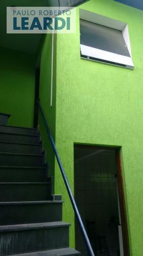 prédio jardim stetel - santo andré - ref: 536616