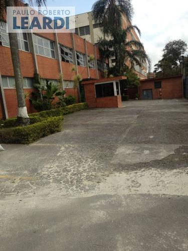 prédio jurubatuba - são paulo - ref: 555972