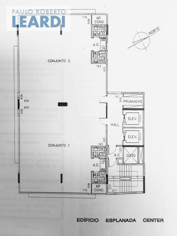 prédio liberdade - são paulo - ref: 500045