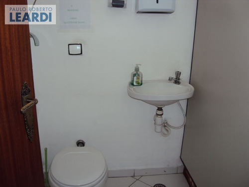 prédio mirandópolis  - são paulo - ref: 396064