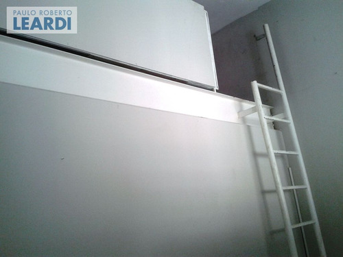 prédio mirandópolis  - são paulo - ref: 457683