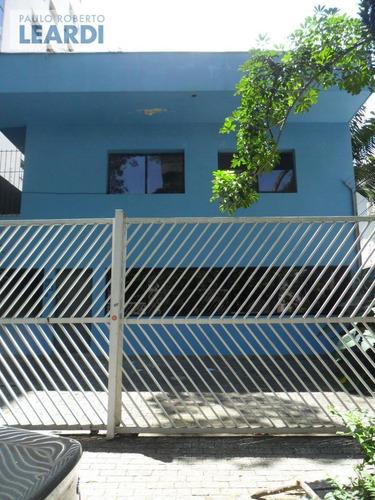 prédio moema índios  - são paulo - ref: 454187