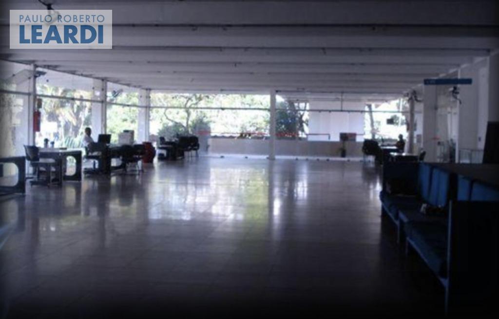 prédio mooca - são paulo - ref: 422195