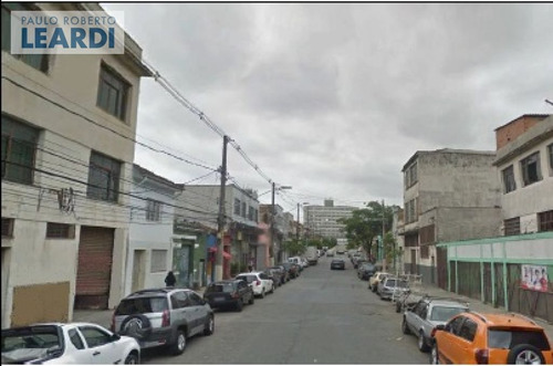 prédio mooca - são paulo - ref: 444375