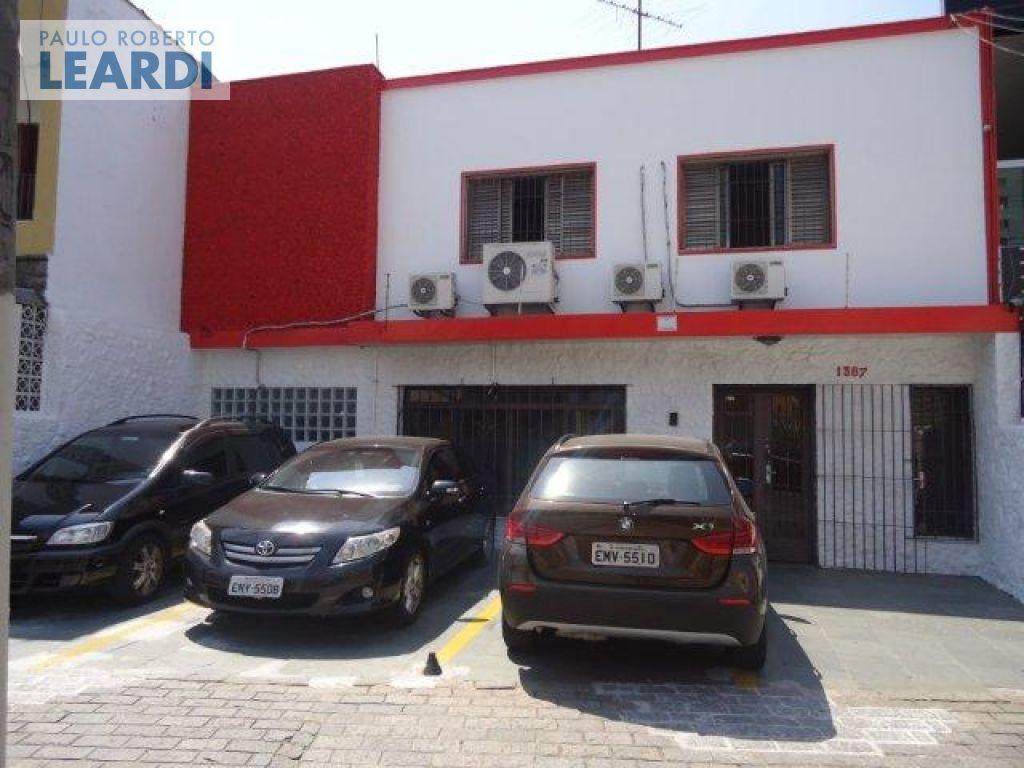 prédio mooca - são paulo - ref: 455437