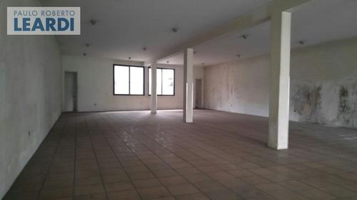 prédio mooca - são paulo - ref: 488943