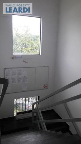 prédio morumbi - são paulo - ref: 540490