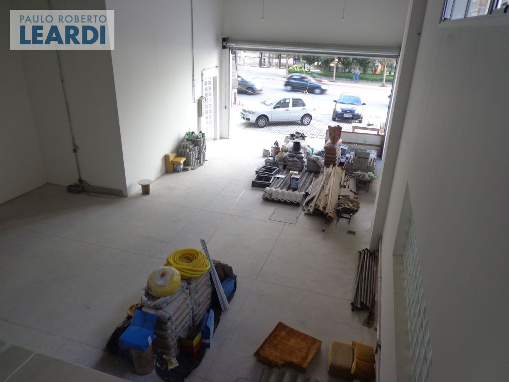 prédio morumbi  - são paulo - ref: 543761