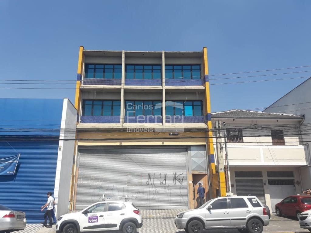 prédio na vila guilherme com 650m²  - cf26914