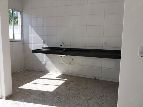 prédio novo apartamento com área privativa, elevador - 1249