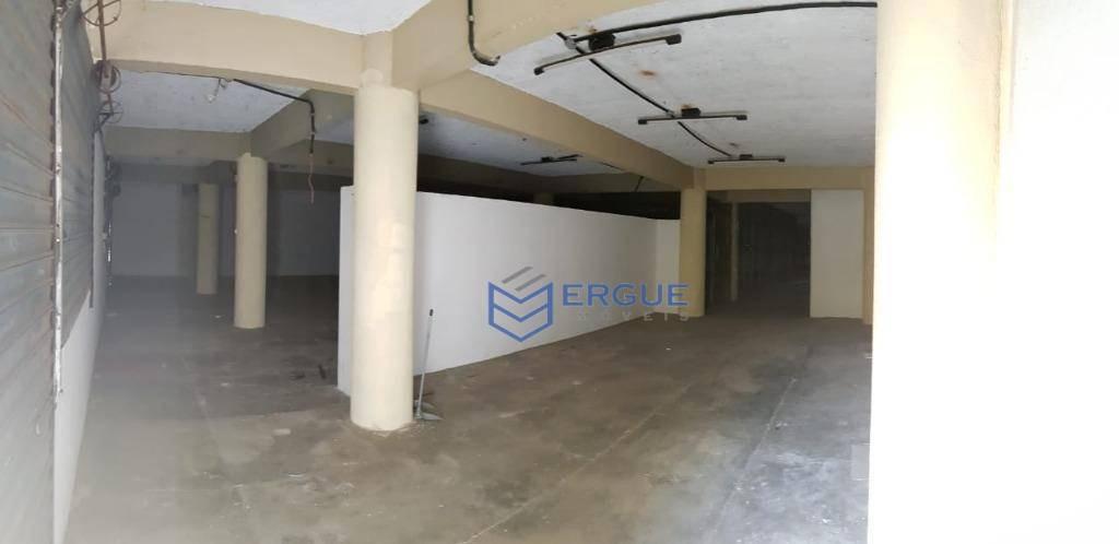 prédio para alugar, 2360 m² por r$ 8.000,00/mês - maraponga - fortaleza/ce - pr0010