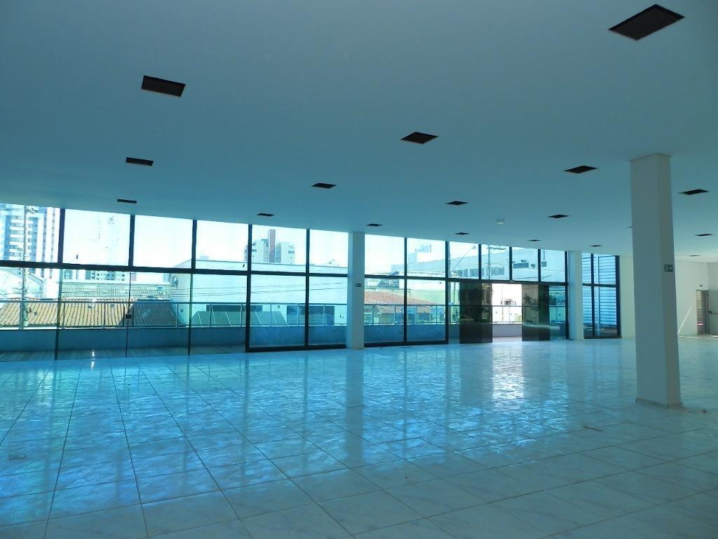 prédio para alugar, 2563 m² por r$ 60.000,00/mês - taquaral - campinas/sp - pr0033