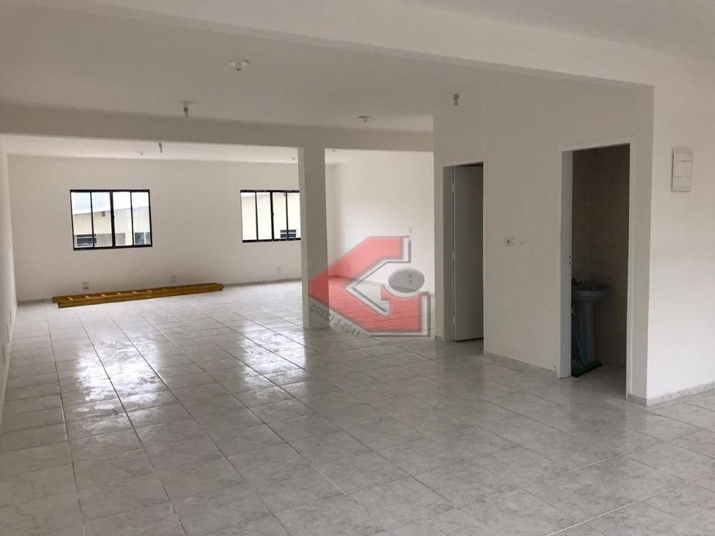 prédio para alugar, 264 m² por r$ 5.800,00/mês - jardim do mar - são bernardo do campo/sp - pr0028