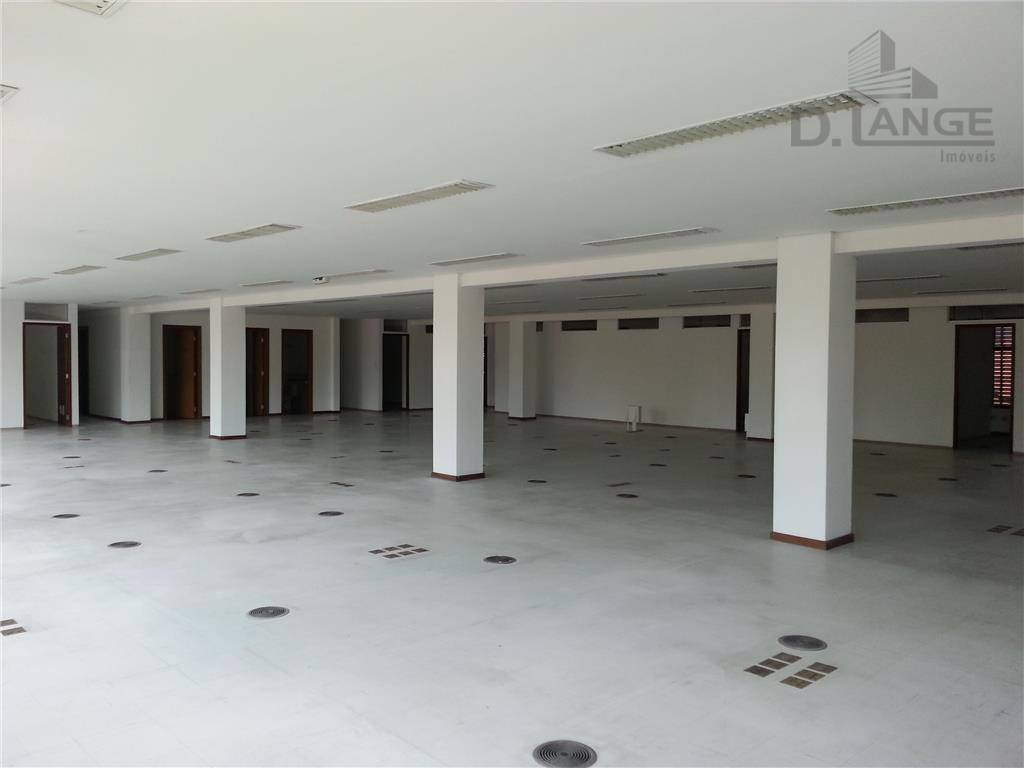 prédio para alugar, 2886 m² por r$ 160.000/mês - cambuí - campinas/sp - pr0316