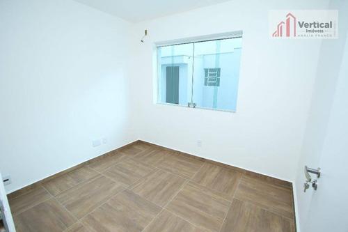 prédio para alugar, 400 m² por r$ 13.000 - jardim anália franco - são paulo/sp - pr0295