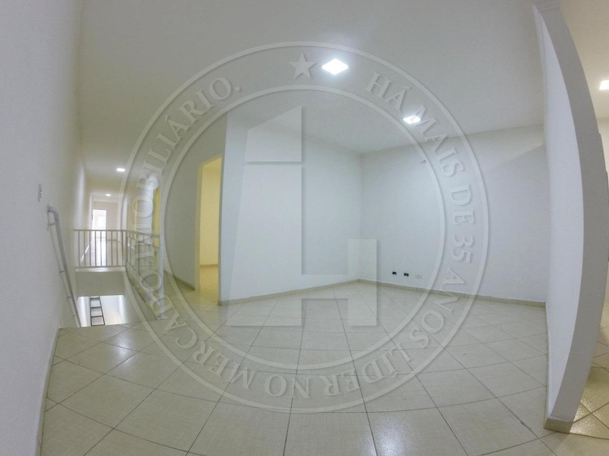 prédio para alugar, 400 m² por r$ 7.500/mês - jardim guarulhos - guarulhos/sp - pr0002