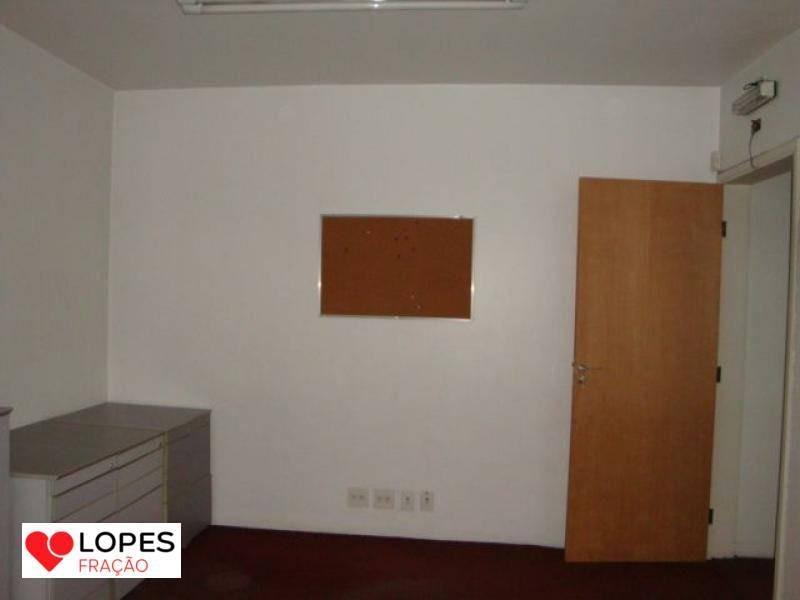 prédio para alugar, 425 m² por r$ 6.000,00/mês - mooca - são paulo/sp - pr0033