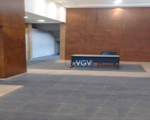 prédio para alugar, 600 m² por r$ 12.000,00/mês - jabaquara - são paulo/sp - pr0071