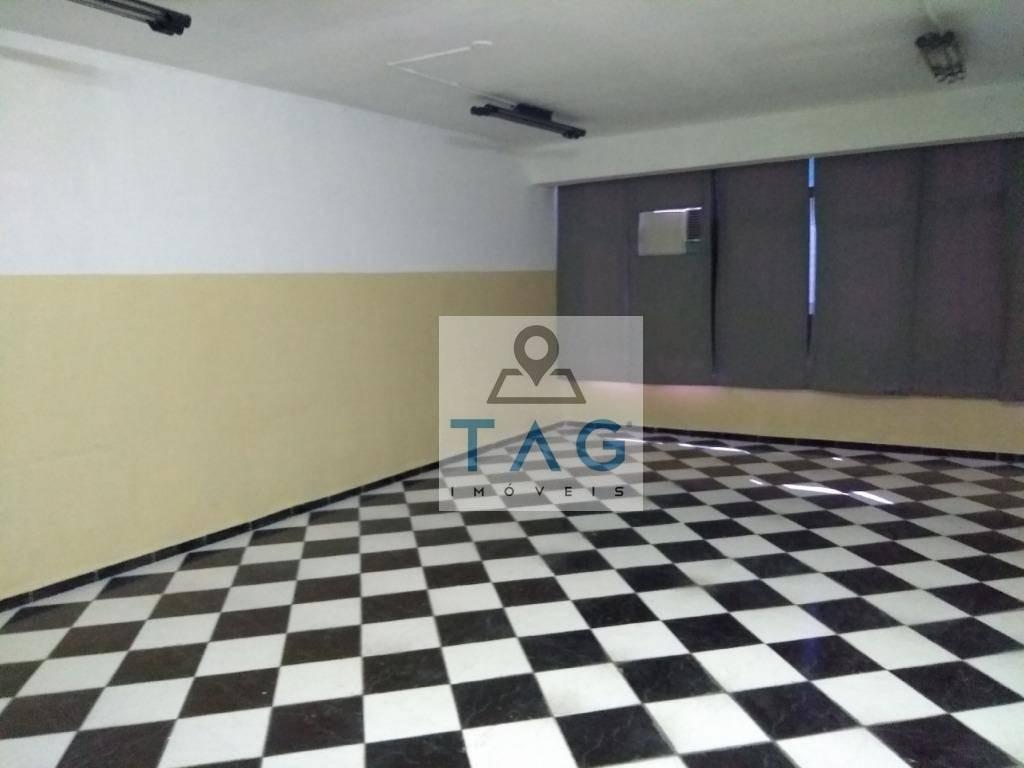 prédio para alugar, 650 m² por r$ 15.000,00/mês - centro - campinas/sp - pr0007