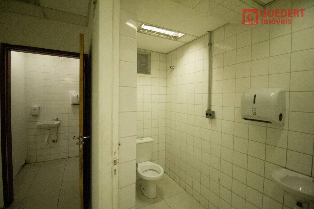 prédio para alugar, 837 m² por r$ 23.000,00/mês - centro - guarulhos/sp - pr0004