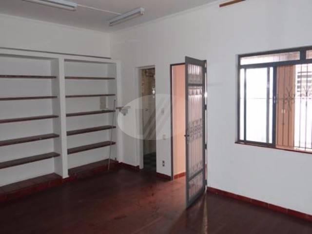 prédio para aluguel em bosque - pr205527