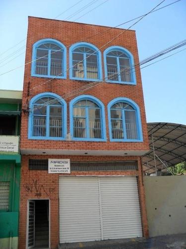 prédio para aluguel em centro - pr049277
