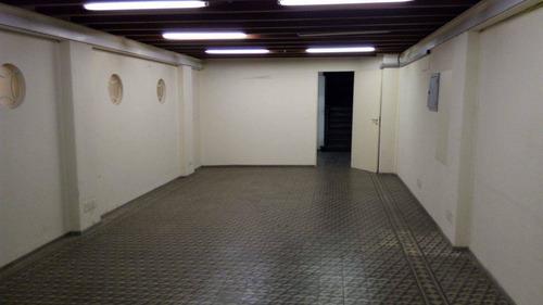 prédio para aluguel em centro - pr198108