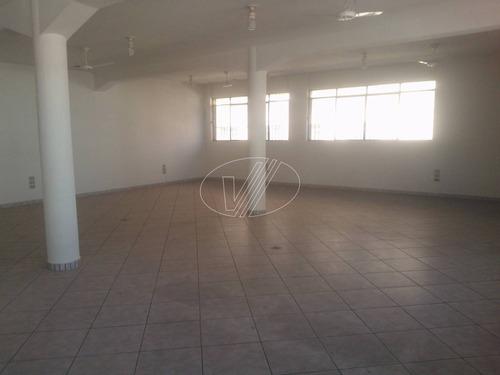 prédio para aluguel em centro - pr227234