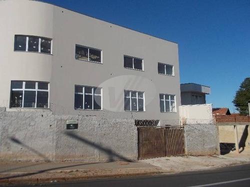 prédio para aluguel em chacara da barra - pr203122