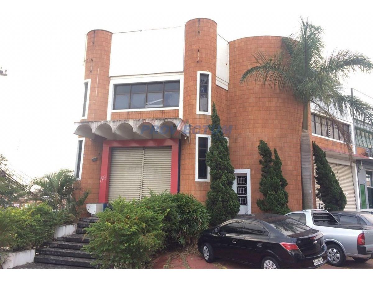 prédio para aluguel em jardim do trevo - pr252197