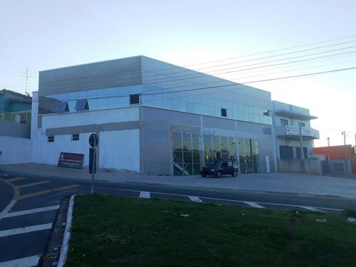 prédio para aluguel em jardim nova europa - pr244158