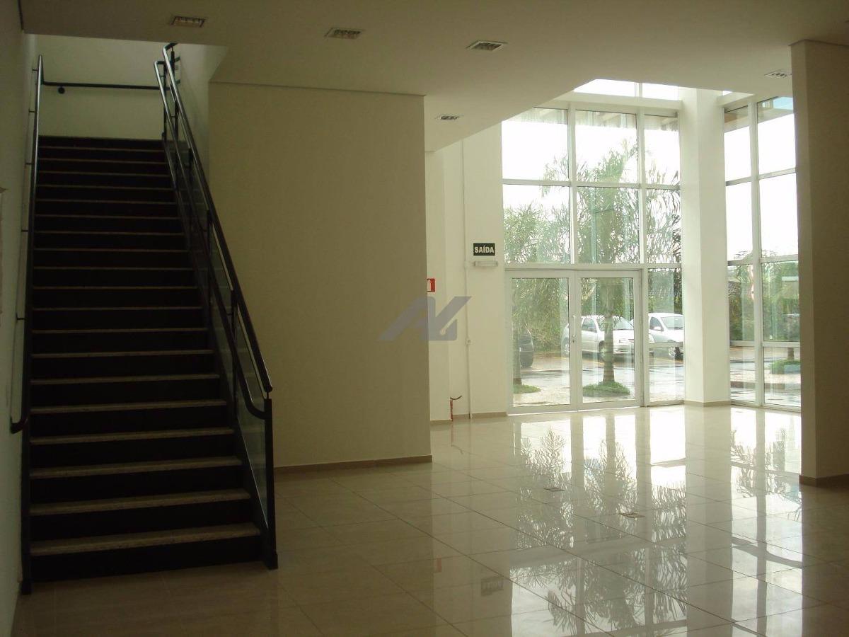 prédio para aluguel em parque imperador - pr002744