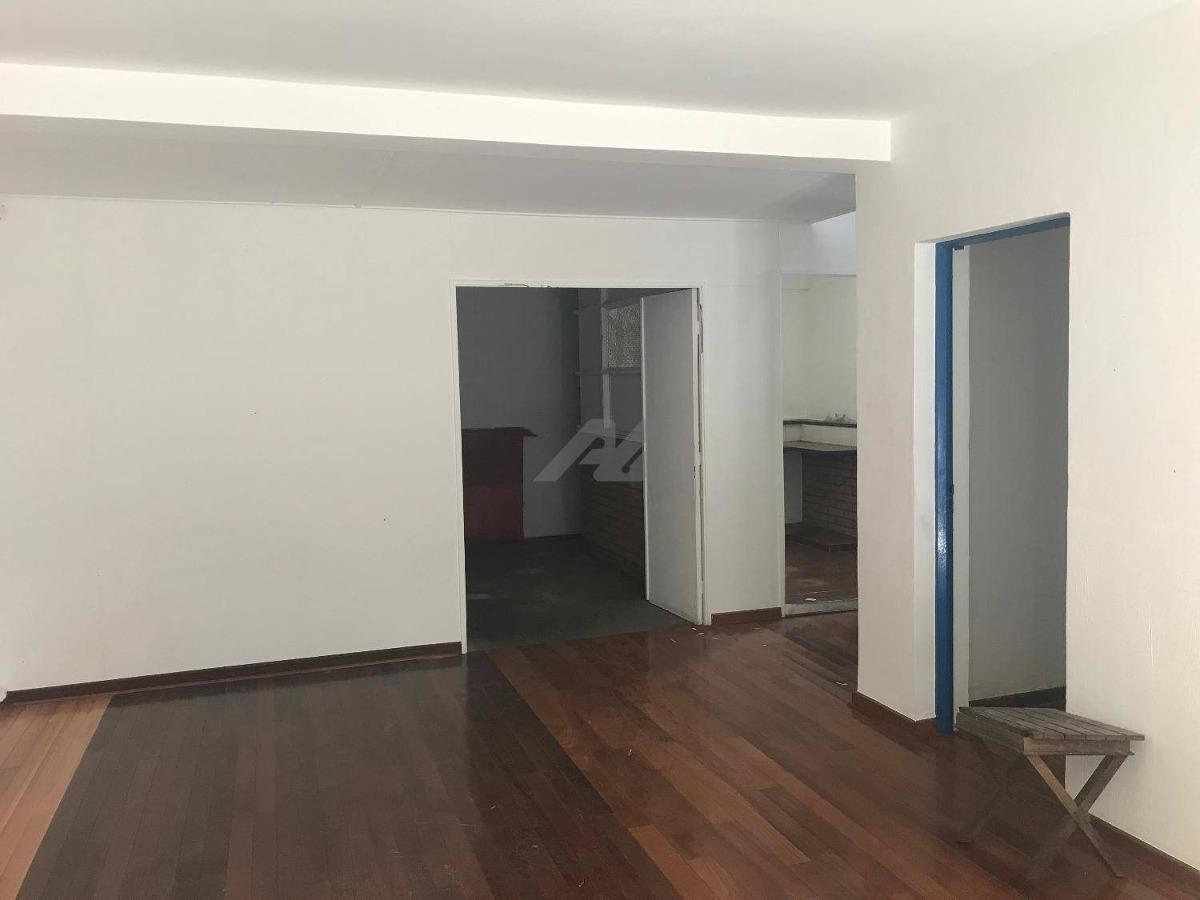 prédio para aluguel em sousas - pr004671